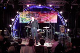 Концерт Центра Искусств «АРТИС» в клубе А. Козлова 2016г. Дмитрий Ефимов