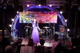 Концерт Центра Искусств «АРТИС» в клубе А. Козлова 2016г. Горбунова Алена