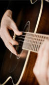 Уроки по аккустической гитаре