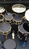Уроки барабаны