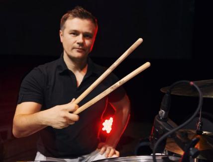 Денис Василевский - основатель центра искусств №1