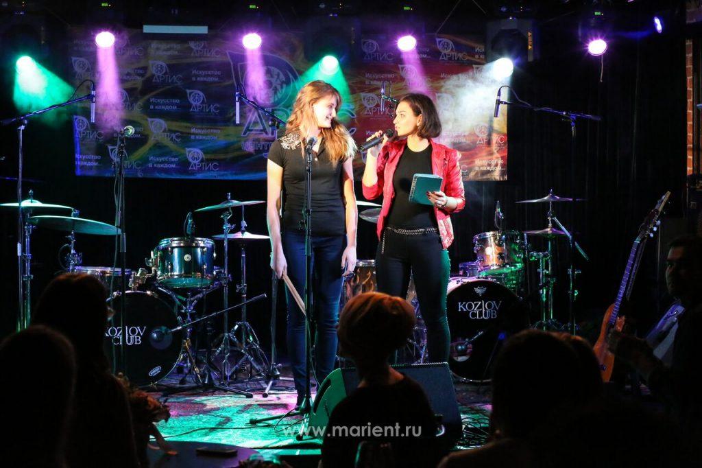 Ксения Кожевникова – уверенность в себе и превосходное чувство ритма