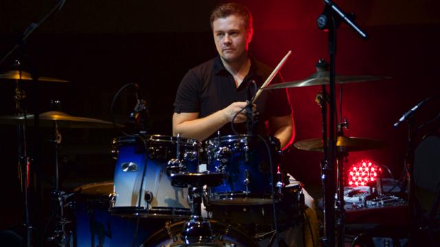 Бесплатный мастер-класс на тему — Продвинутая техника барабанного мышления