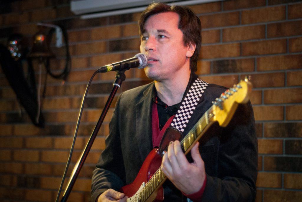 Отображение аккордов души - уроки игры на гитаре