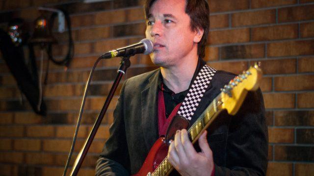 Отображение аккордов души — уроки игры на гитаре