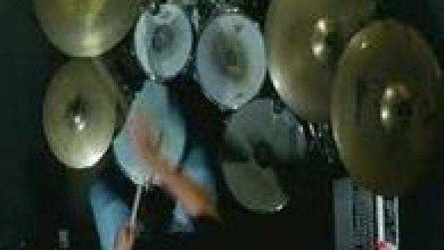 Drum Cover от ученика Центра искусств Артис