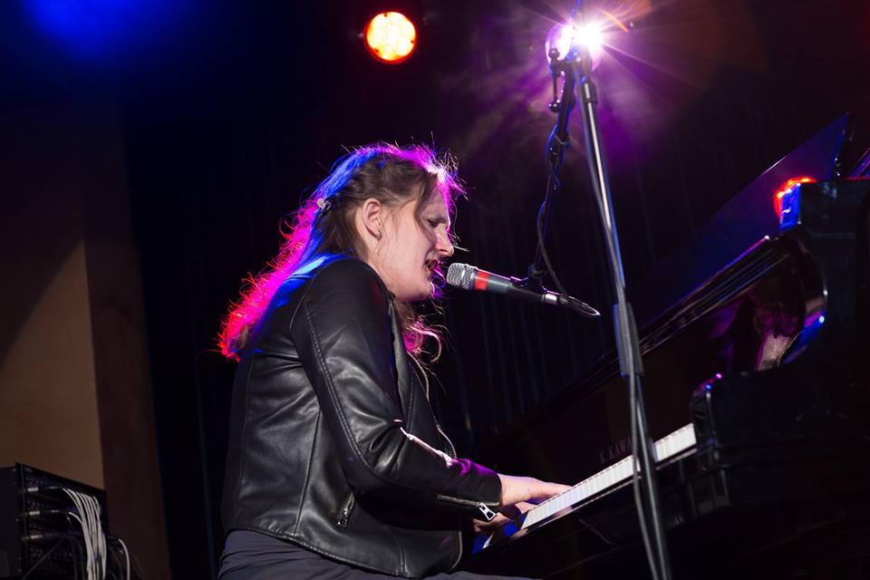 Уроки вокала от Яны Зотовой