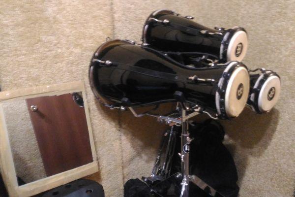 Барабаны обучение игре Артис – 1